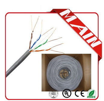 High Speed UTP Cat5e Networking Cable IEEE 802.3 1000 Base-T